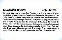 exemple de carte pirate (dos)