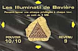 illuminati de bavière